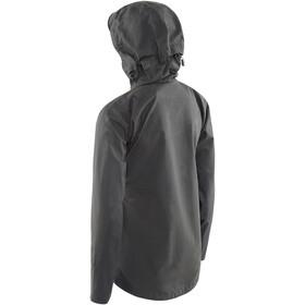 Klättermusen Einride Jacket Damen charcoal